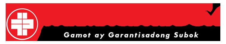 FARMACIA NI DOK Logo